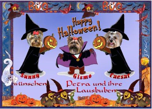 An den Beitrag angehängtes Bild: http://www.meine-lausbuben.de/extras/halloween.jpg