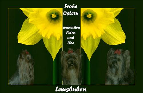 An den Beitrag angehängtes Bild: http://www.meine-lausbuben.de/extras/ostergruss2007_1.jpg