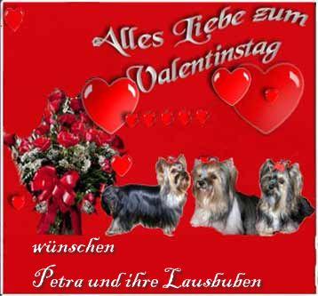 An den Beitrag angehängtes Bild: http://www.meine-lausbuben.de/extras/valentin10b.jpg